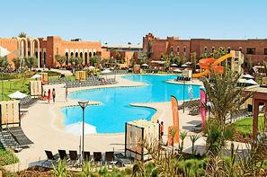 Maroc-Marrakech, Club Jet Tours Kenzi Agdal 5*
