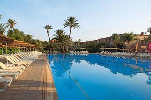 Maroc-Marrakech, Club Jet Tours Palmeraie 4*