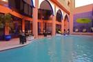 LES TROIS PALMIERS Marrakech Maroc