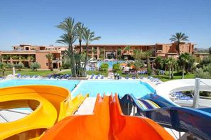 Maroc - Marrakech, Club Maxi Club Atlas Resort 4*