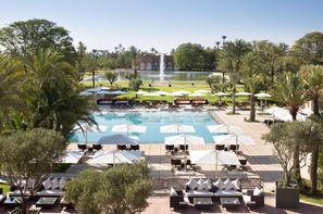 Maroc-Marrakech, Hôtel Pullman Marrakech Palmeraie Resort and Spa 5*