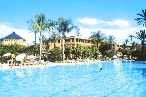 Photo hotel HÔTEL TIKIDA GARDEN 4*