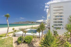 Maroc-Tanger, Hôtel Sofitel Tamuda Bay Beach & Spa 5*