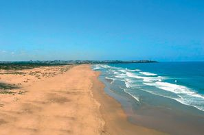 Maroc-Tanger, Hôtel Lixus Beach Resort 4*