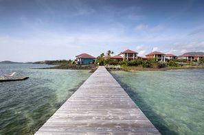 Martinique-Fort De France, Hôtel Cap Est Lagoon Resort & Spa 5*