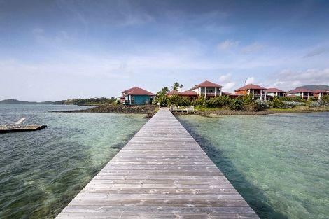 photo hotel le cap est lagoon resort spa