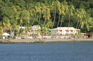 Martinique - Fort De France, Club Le Marouba 3*