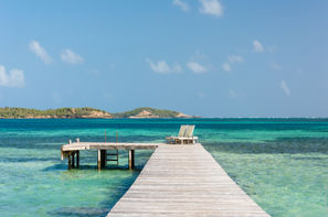 Martinique-Fort De France, Hôtel Cap Est Lagoon Resort & Spa 4*
