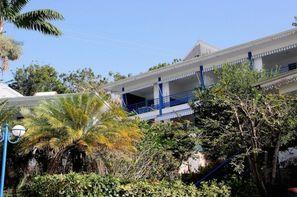 Martinique-Fort De France, Hôtel Madi Créole