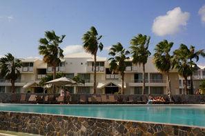 Martinique-Fort De France, Hôtel Karibea Resort Sainte-Luce Amyris 3* + location de voiture