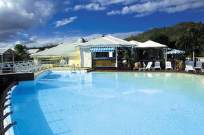 Hôtel Karibea Resort Ste Luce