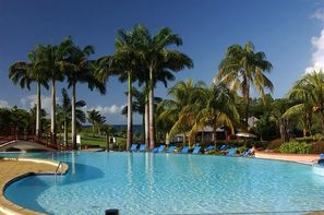 Martinique-Fort De France, Village Vacances Pierre & Vacances Ste-Luce (Free sale) 3*