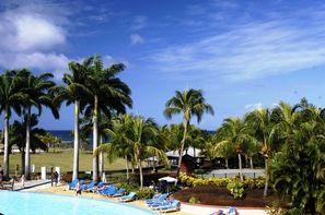 Martinique-Fort De France, Pierre & Vacances Village Club Sainte-Luce 3*