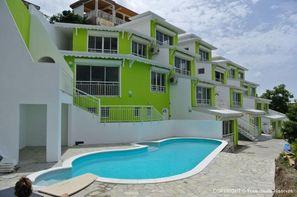 Martinique-Fort De France, Hôtel Résidence Villa Melissa