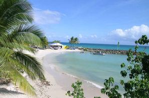 Voyage fort de france 8 537 s jours pas chers fort de for Bungalow martinique avec piscine pas cher