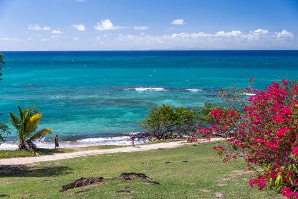 Plage - Karibea Resort Ste Luce Hotel Karibea Resort Ste Luce3* Fort De France Martinique
