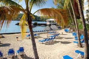 Martinique-Fort De France, Club Lookea Carayou. 3*