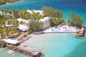 Martinique - Fort De France, Club Lookea Authentique Carayou 3*