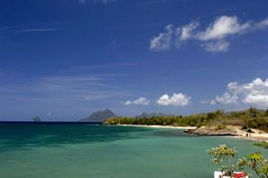 Martinique-Fort De France, Pierre & Vacances Village Club Sainte-Luce 3*