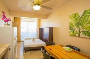 Mexique-Cancun, Résidence hôtelière Xtudio Comfort 3*