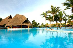 Mexique - Cancun, Hôtel Barcelo Maya Beach