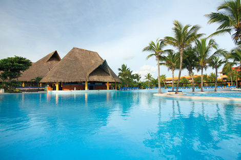 Mexique - Cancun, Hôtel Barcelo Maya Beach 5*