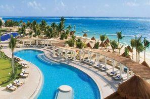 Mexique-Cancun, Hôtel Dreams Tulum Resort & Spa 5*