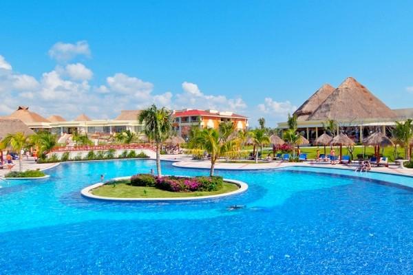 Piscine - Gran Bahia Principe Coba Hôtel Gran Bahia Principe Coba5* Cancun Mexique