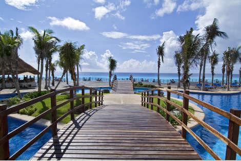 Piscine - Grand Oasis Cancun Hôtel Grand Oasis Cancun5* Cancun Mexique