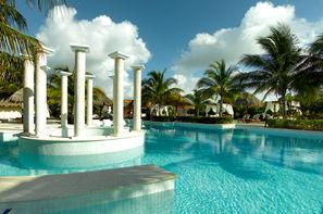 Mexique-Cancun, Hôtel Grand Palladium Colonial & Kantenah Resort & Spa 5*