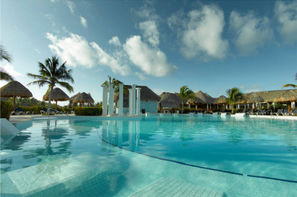 Mexique-Cancun, Hôtel Grand Palladium Colonial & Kantenah 5*