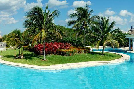 photo hotel iberostar paraiso beach