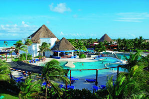 Mexique - Cancun, Club Lookéa Premium Playa Maroma 4*