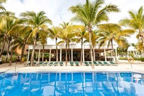 Mexique - Cancun, Hôtel Maxi Club Riu Lupita 5*