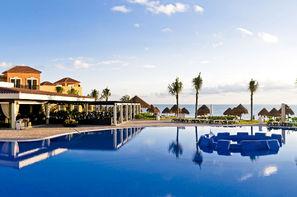 Mexique-Cancun, Hôtel Ocean Turquesa by H10 Hotels 5*