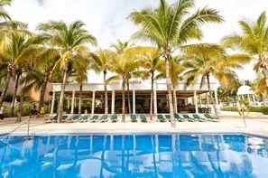 Mexique-Cancun, Hôtel Riu Lupita 5*