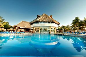 Mexique - Cancun, Hôtel Viva Wyndham Maya