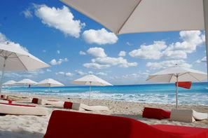 Mexique-Cancun, Hôtel Bel Air Collection Resort & Spa 4*