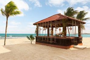 Mexique-Cancun, Hôtel Gran Porto Resort & Spa 5*
