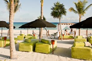 Mexique - Cancun, Hôtel Grand Sunset Princess All Suites Resort & Spa