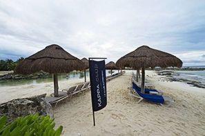 Mexique-Cancun, Club Kappa Club Coba Premier 5*