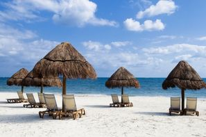 Mexique-Cancun, Hôtel Ocean Coral & Turquesa 4* sup