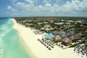 Mexique-Cancun, Hôtel Allegro Playacar Resort 4*