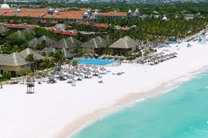 Mexique-Cancun, Club Allegro Playacar 4*