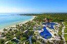 Hôtel Barcelo Maya Beach 5* Cancun Mexique