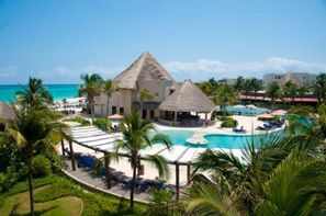 Mexique-Cancun, Hôtel Catalonia Playa Maroma 4*