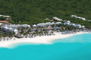 Mexique-Cancun, Hôtel Sandos Caracol Eco Resort - Select Club 5*