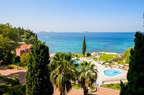 Montenegro-Dubrovnik, Hôtel Astarea 3*