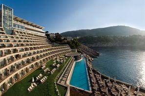 Montenegro-Dubrovnik, Hôtel Rixos Libertas 5*