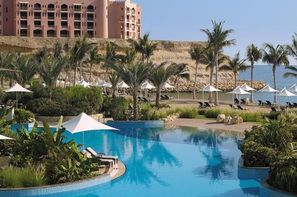 Oman-Muscate, Hôtel Shangri-La's Barr Al Jissah Resort & Spa 5*